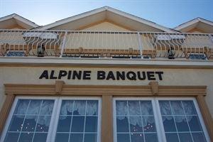 Alpine Banquet Haus