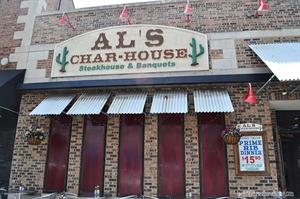 Al's Char-House