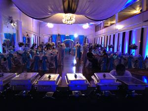 Houston's Ballrooms