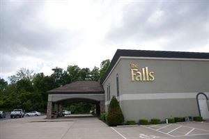 The Falls Reception & Conference Center