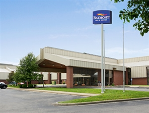 Baymont Inn & Suites Florence/Cincinnati South
