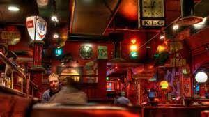 Filling Station Pub & Grill