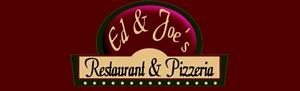 Ed & Joe's Restaurant & Pizzeria