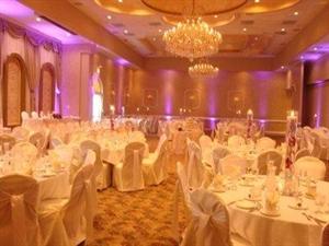 Monty's Banquets