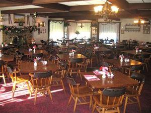 Bohemian Crystal Restaurant