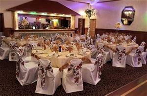 Paradise Elegant Banquets