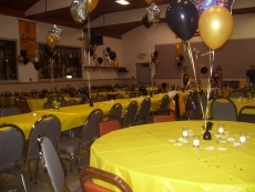 Springfield Jaycees Activity Center