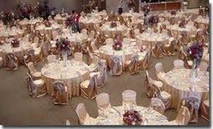 Casa Maria Banquet Hall