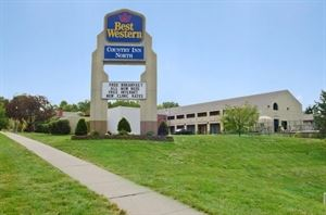 Best Western - Country Inn - North
