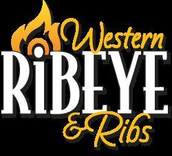 Western Rib-eye & Ribs