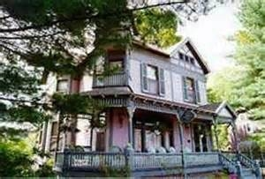 The Westchester House Bed & Breakfast