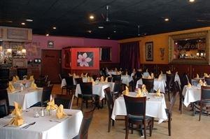 Saffron's Restaurant
