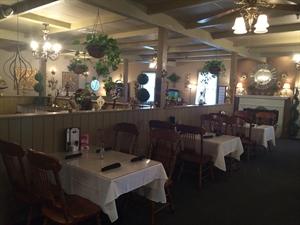 Cajun Landing Restaurant