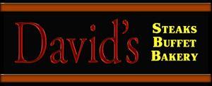 David's Steak House