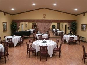 River Oaks Catering & Event Center