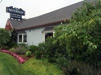 Riverway Lobster House