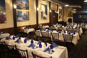 Athenian Corner Restaurant