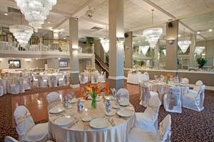 Orange Blossom Ballroom