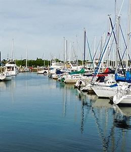 The Harborage Marina