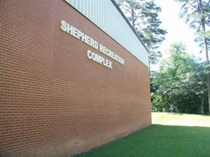 Shepherd Recreation Center