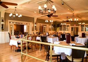 Cobblestones Of Lowell Restaurant & Bar