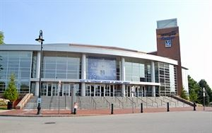 Paul E Tsongas Arena