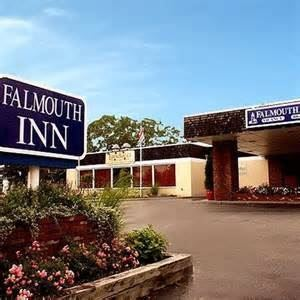 The Falmouth Inn