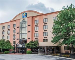 Comfort Inn Valley Forge National Park