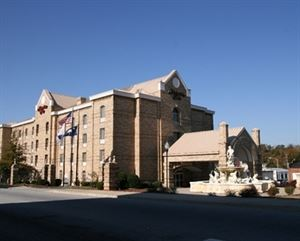 Hampton Inn Newberry-Opera House