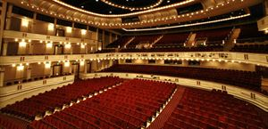 The Mahaffey Theater
