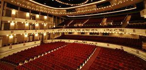 The Mahaffey Theater