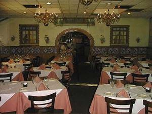Spain Restaurant