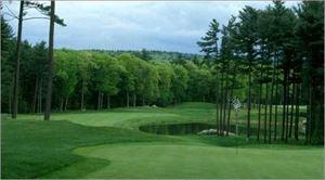 Shaker Hills Golf Club