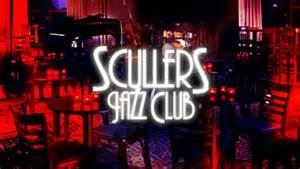 Scullers Jazz Club At The Doubletree Guest Suites Boston