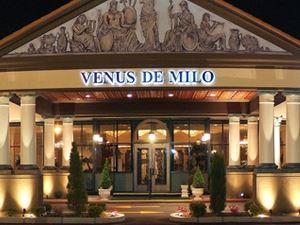 Venus De Milo Restaurant