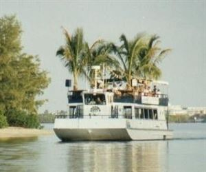 LeBarge Tropical Cruises
