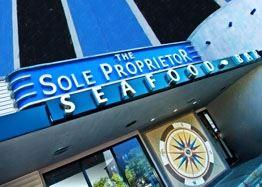 The Sole Proprietor