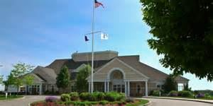 New Seabury Country Club
