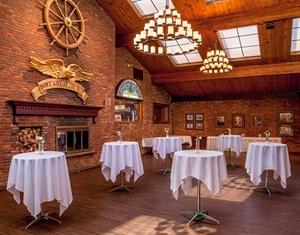 Stockyard Restaurant