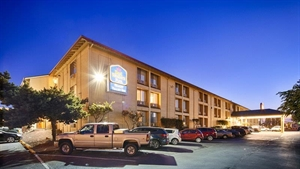 Best Western Plus - Skagit Valley Inn and Convention Center