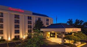 AmericInn Lodge & Suites Madison West