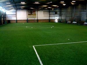 Soccerdome II