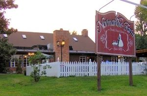 Normandie Farm Restaurant