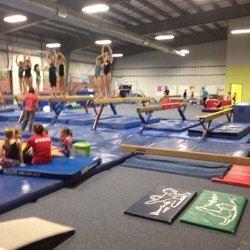 Williamsburg Indoor Sports Complex