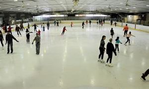 Fairfax Ice Arena