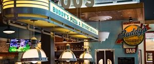 Buddy's Pizza Detroit Grosse Pointe