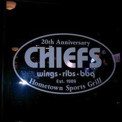 Chiefs Greenville