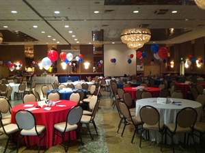 Richlin Ballroom & Catering