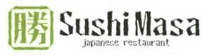 Sushi Masa Japanese Restaurant