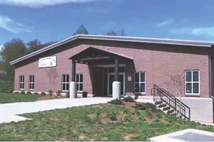 Brutontown Community Center